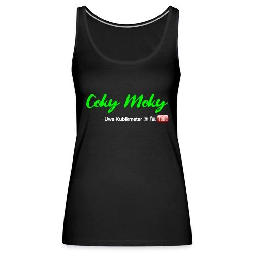 Coky Moky - Frauen Premium Tank Top