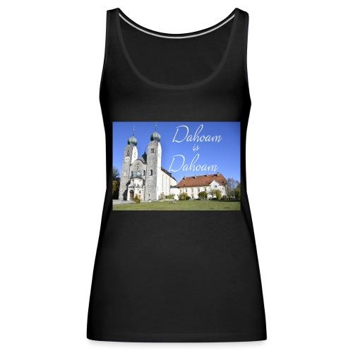 Baumburg T Shirts - Frauen Premium Tank Top