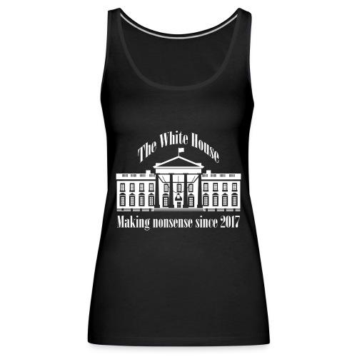 White House - Frauen Premium Tank Top
