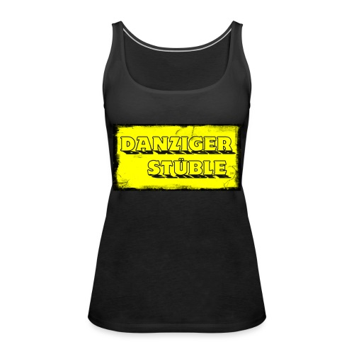 danziger - Frauen Premium Tank Top