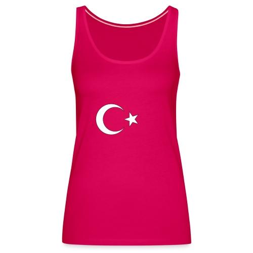 Turquie - Débardeur Premium Femme