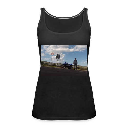 PHILATV - Frauen Premium Tank Top