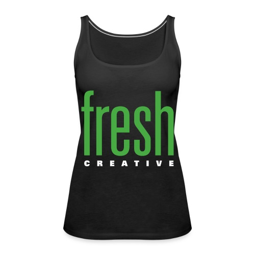 Fresh - Frauen Premium Tank Top