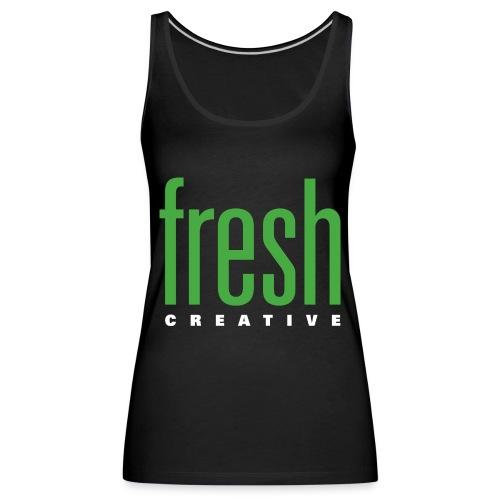 Fresh - Frauen Premium Tank Top