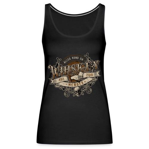 Rocker Member - Frauen Premium Tank Top