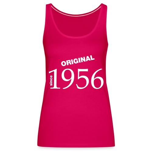 1956 - Frauen Premium Tank Top