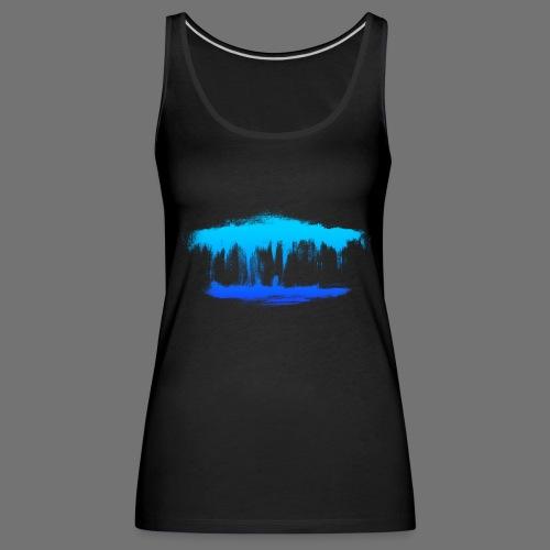 Wasserträume - Frauen Premium Tank Top