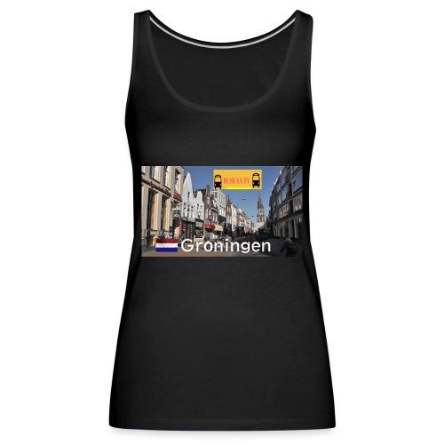 picture2 - Vrouwen Premium tank top