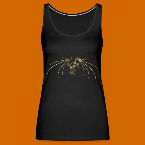 Dargon - Männer T-Shirt - Frauen Premium Tank Top