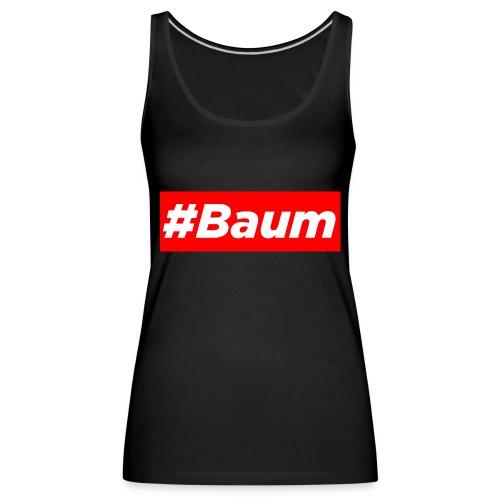 #Baum - Frauen Premium Tank Top
