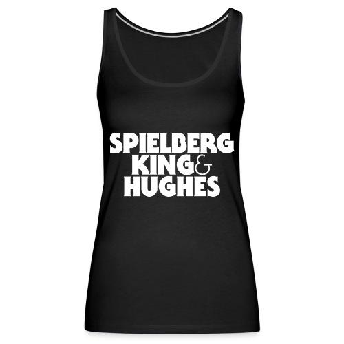 Spielberg King & Hughes - Frauen Premium Tank Top