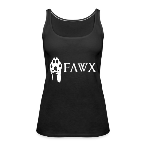 FAWX (Edition One) - Women's Premium Tank Top