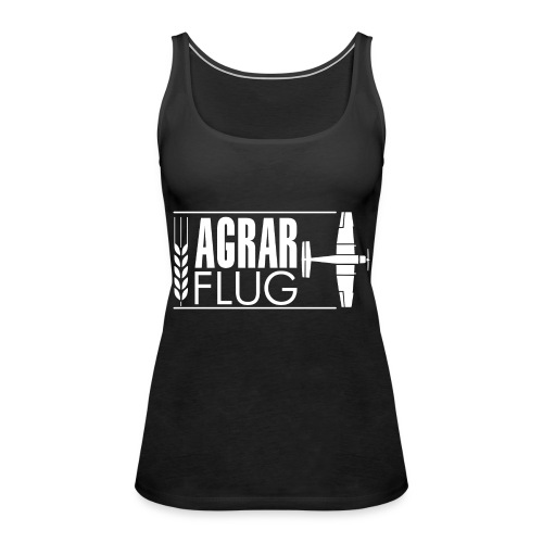 AGRARFLUG - Frauen Premium Tank Top