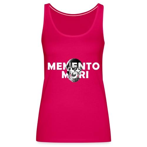 54_Memento ri - Frauen Premium Tank Top