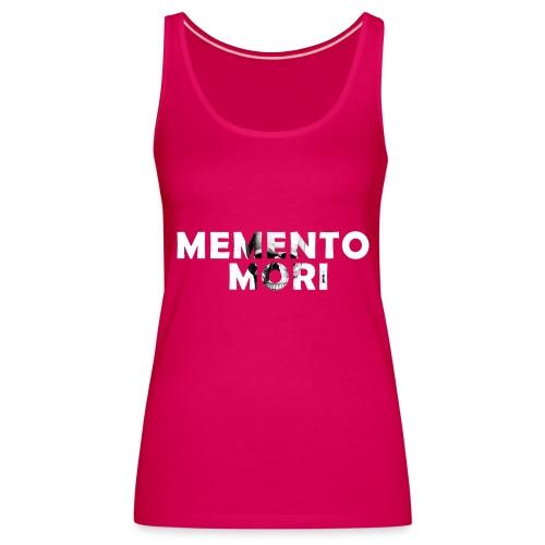 54_Memento ri_ - Frauen Premium Tank Top