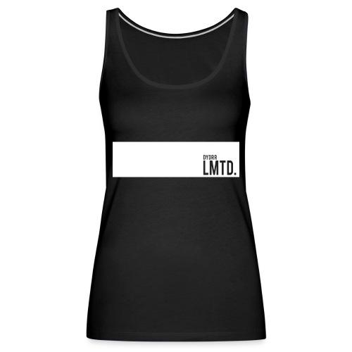 lmtd. - Frauen Premium Tank Top