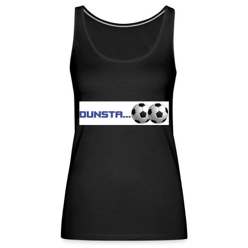 dunstaballs - Women's Premium Tank Top