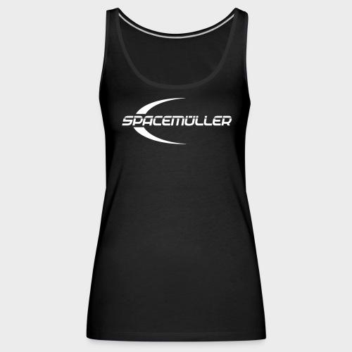 spacemueller - Frauen Premium Tank Top