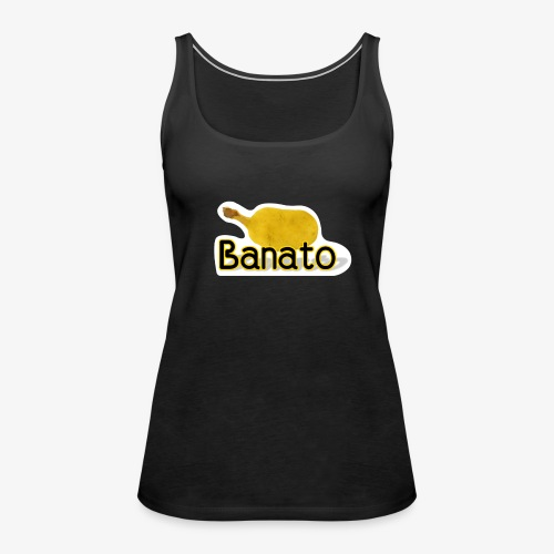 Banato - Women's Premium Tank Top