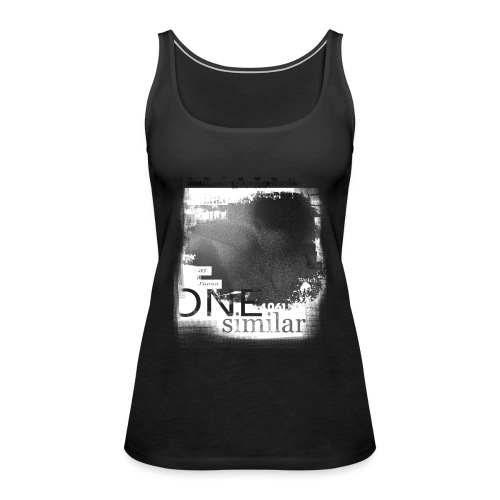 One Woman - Frauen Premium Tank Top