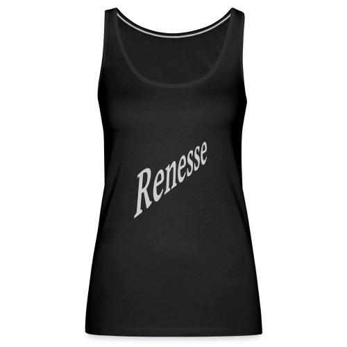 Renesse - Frauen Premium Tank Top