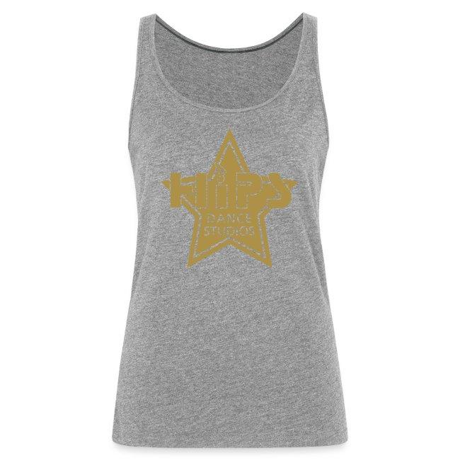 enkelt star