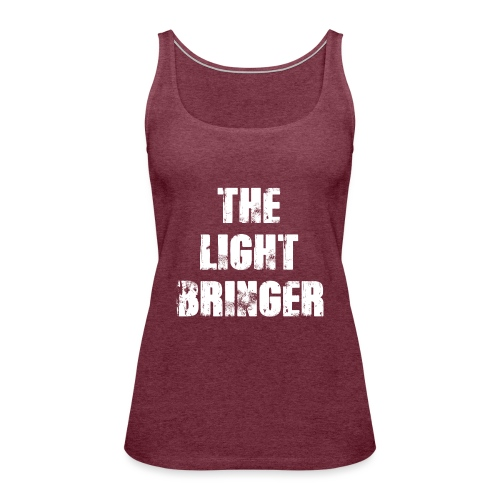 The Lightbringer - Frauen Premium Tank Top
