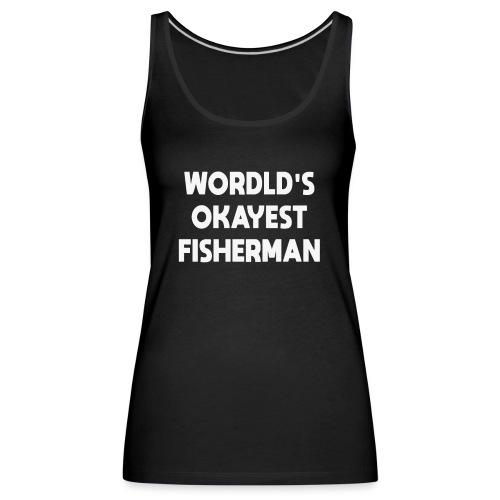 Fischer - Frauen Premium Tank Top