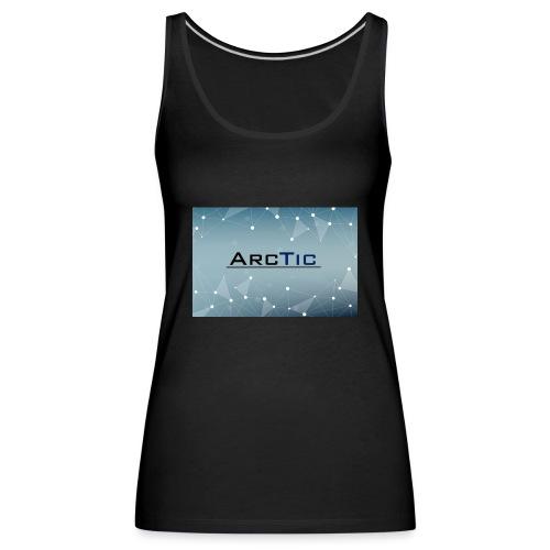 ArcTic - Frauen Premium Tank Top