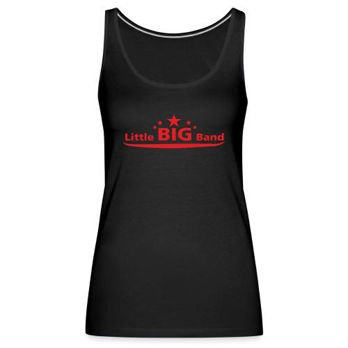 T Shirt Little BIG Band - Frauen Premium Tank Top