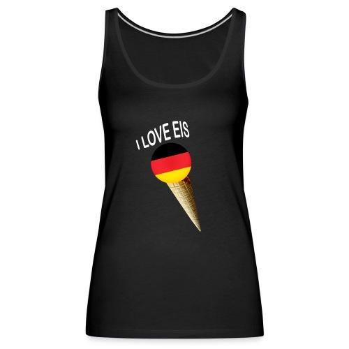 Fußball WM Geschenk Fan Weltmeister Deutschland - Frauen Premium Tank Top
