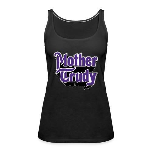 Mother Trudy - Premium singlet for kvinner