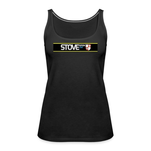 Stove Open Air - Frauen Premium Tank Top