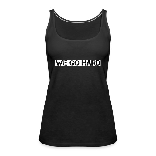 Marketinglogo - Frauen Premium Tank Top
