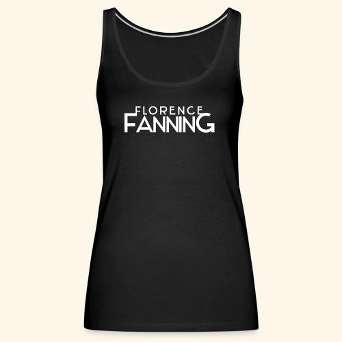 Florence Fanning - Frauen Premium Tank Top