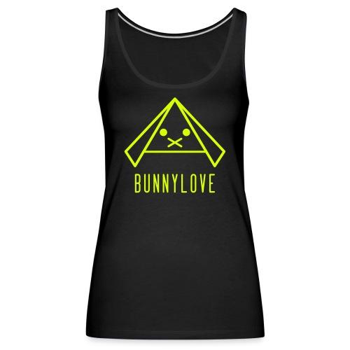 BunnyLove - Women's Premium Tank Top