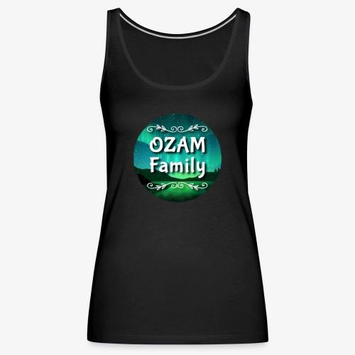 Ozam Family - Débardeur Premium Femme
