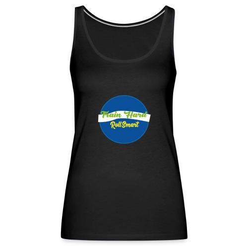 Bjj Tshirt - Women's Premium Tank Top