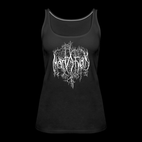 Mortaryon Logo - Women's Premium Tank Top