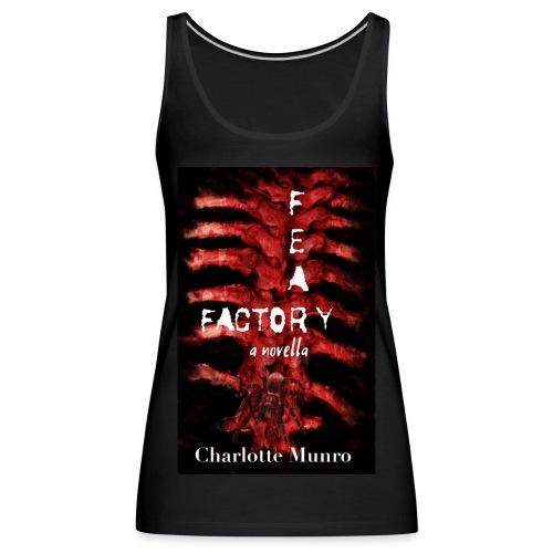 Fear Factory - Women's Premium Tank Top