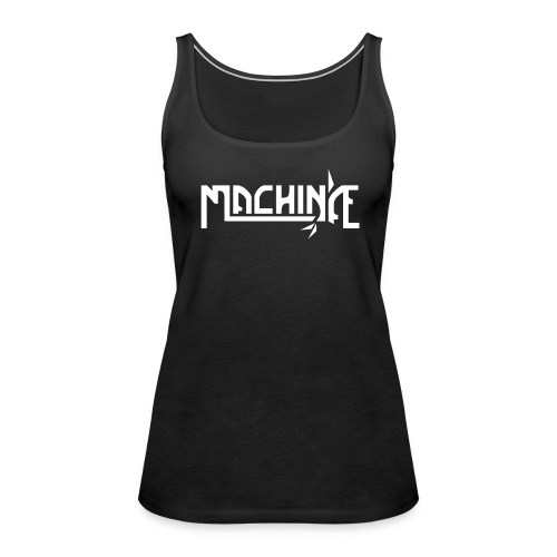 machinae medfransar - Women's Premium Tank Top