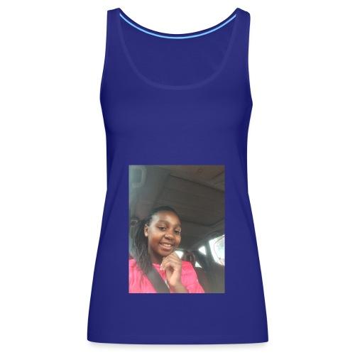 tee shirt personnalser par moi LeaFashonIndustri - Débardeur Premium Femme