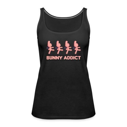 Bunny Maloney - Débardeur Premium Femme