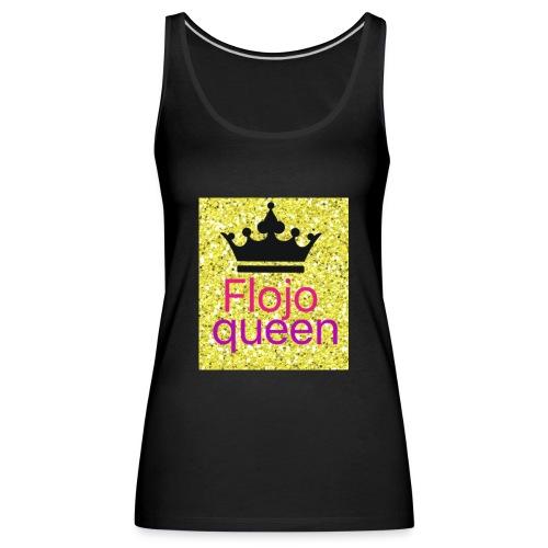 Queens - Women's Premium Tank Top