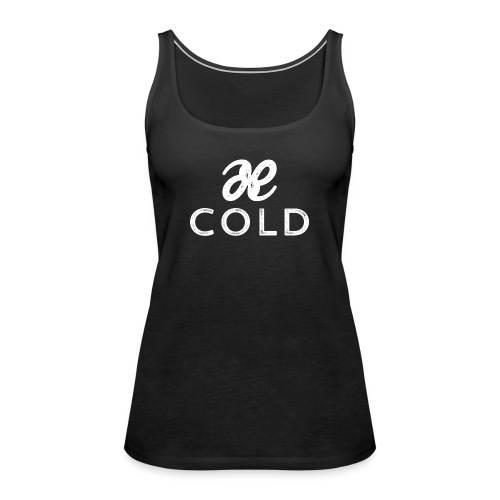 Cold Clothing - Women's Premium Tank Top