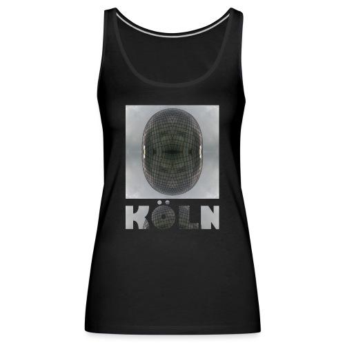 Köln #2 - Frauen Premium Tank Top