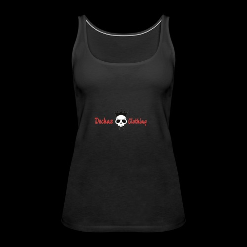 Dochas - Frauen Premium Tank Top
