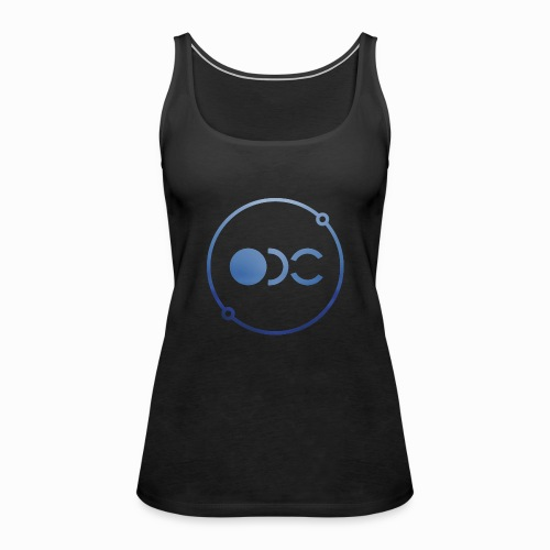 ODC C/N - Débardeur Premium Femme
