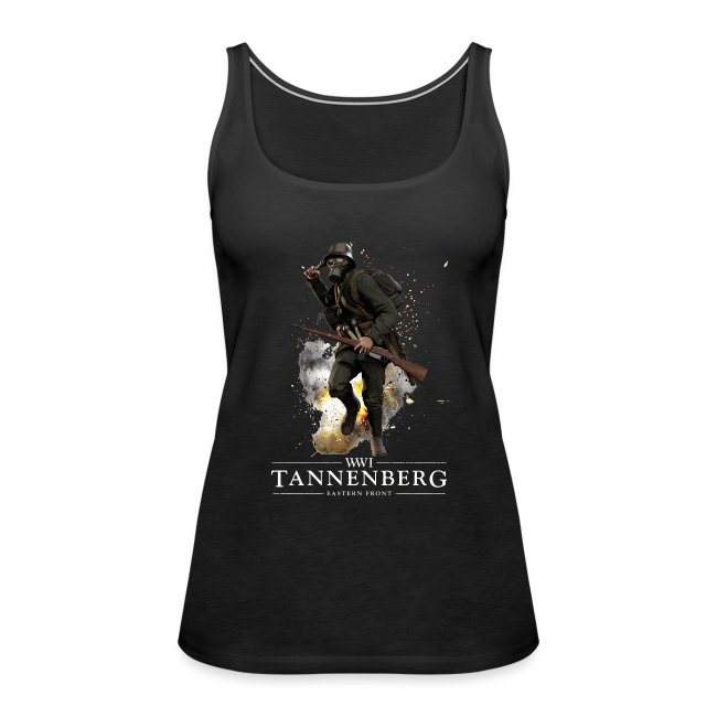 Official Tannenberg