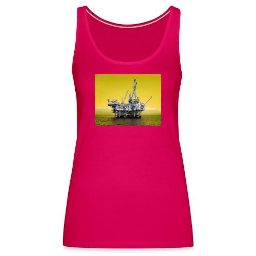 Off shore - Women's Premium Tank Top